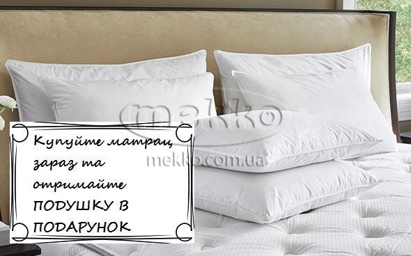 Ортопедичний матрац Sleep&Fly Daily 2 в 1 + ПОДУШКА В ПОДАРУНОК!  Луцьк-2