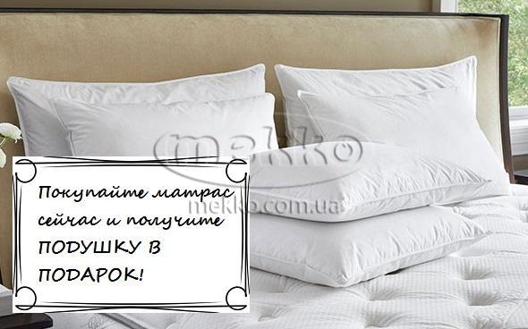 Ортопедичний матрац Sleep&Fly Daily 2 в 1 + ПОДУШКА В ПОДАРУНОК!  Луцьк-3