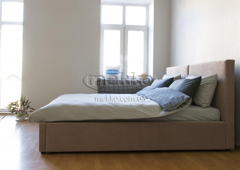 М'яке ліжко Enzo (Ензо) фабрика Мекко  Луцьк-2