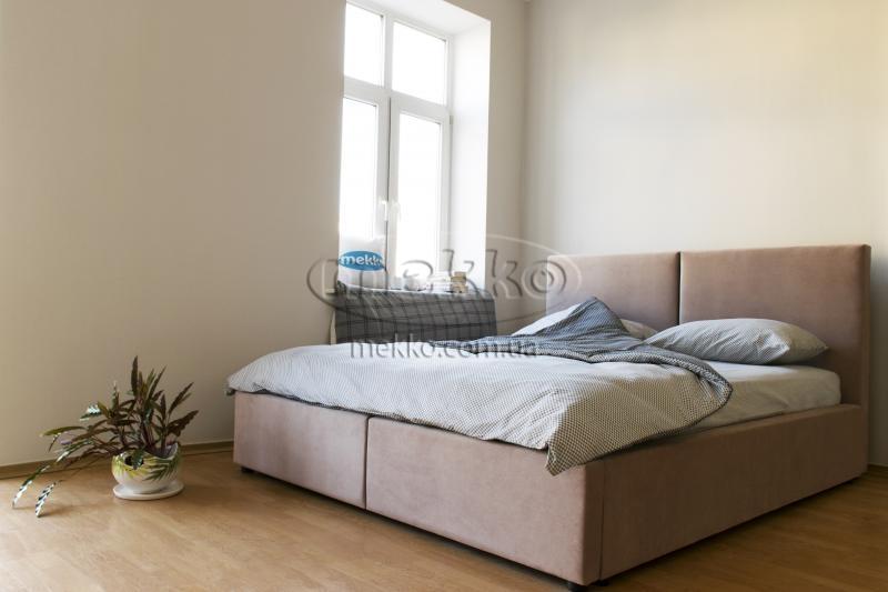 М'яке ліжко Enzo (Ензо) фабрика Мекко  Луцьк-3