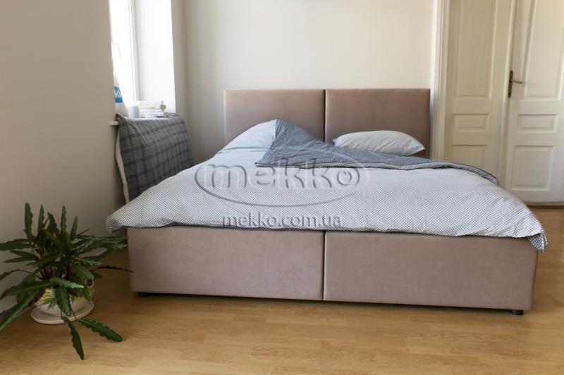 М'яке ліжко Enzo (Ензо) фабрика Мекко  Луцьк-4