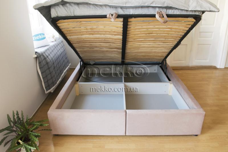 М'яке ліжко Enzo (Ензо) фабрика Мекко  Луцьк-5