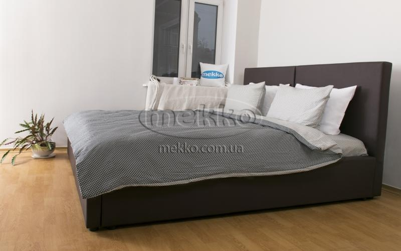 М'яке ліжко Enzo (Ензо) фабрика Мекко  Луцьк-10