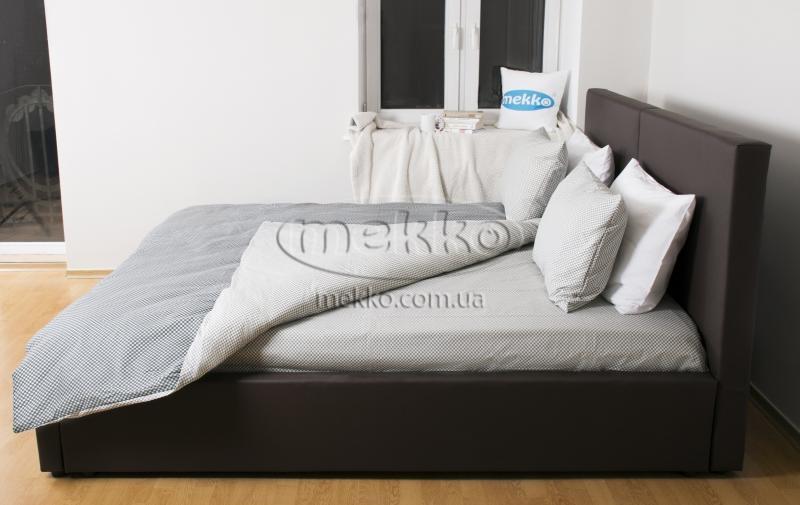 М'яке ліжко Enzo (Ензо) фабрика Мекко  Луцьк-8