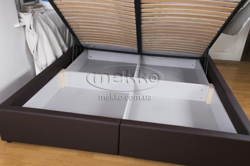М'яке ліжко Enzo (Ензо) фабрика Мекко  Луцьк-11