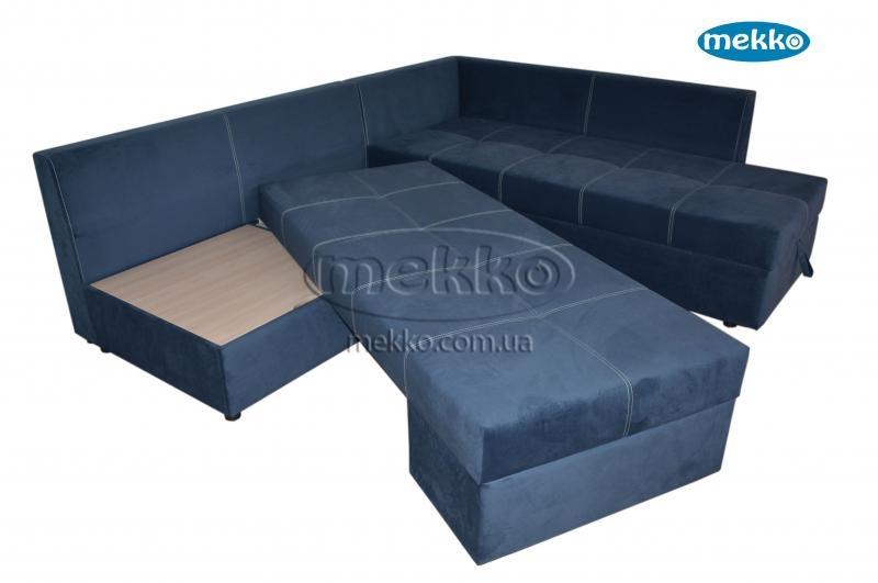 Кутовий диван з поворотним механізмом (Mercury) Меркурій ф-ка Мекко (Ортопедичний) - 3000*2150мм  Луцьк-15