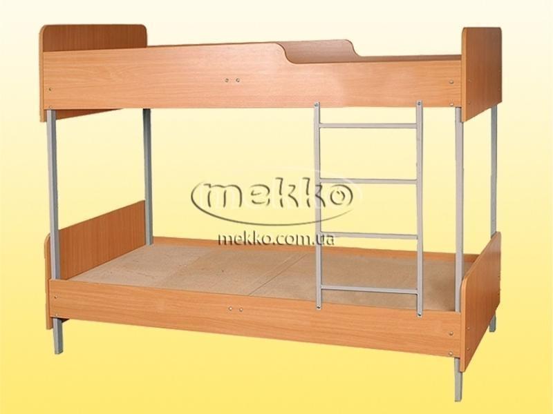 Ліжко 2-ярусне  (1950х850х1778мм) (арт.0819) Геліка  Луцьк