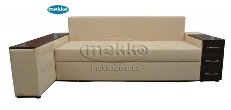 Ортопедичний кутовий диван Cube Shuttle NOVO (Куб Шатл Ново) ф-ка Мекко (2,65*1,65м)  Луцьк-14