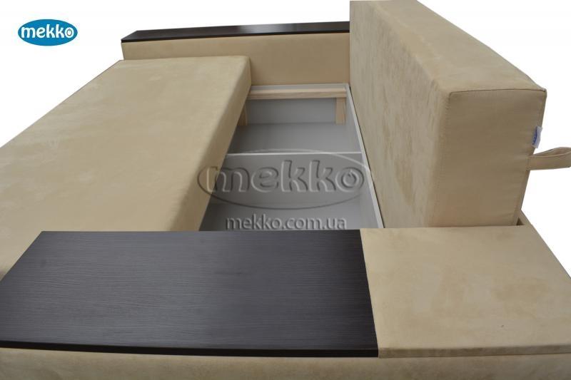 Ортопедичний кутовий диван Cube Shuttle NOVO (Куб Шатл Ново) ф-ка Мекко (2,65*1,65м)  Луцьк-15
