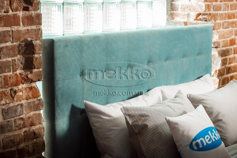 М'яке ліжко Angela (Анжела) Mekko  Луцьк-4